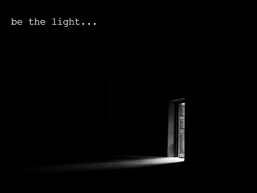 light-in-the-dark